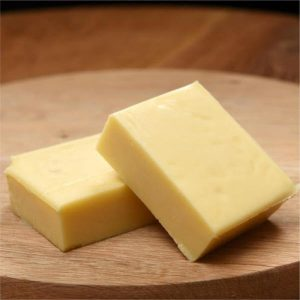 Vegan Cheddar Cheese (500g)
