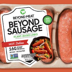 Beyond Sausages (4 sausages)