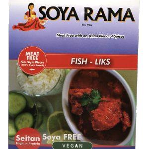 Soya Rama -Fish Liks